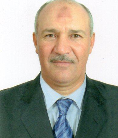 REKKACHE Ahmed