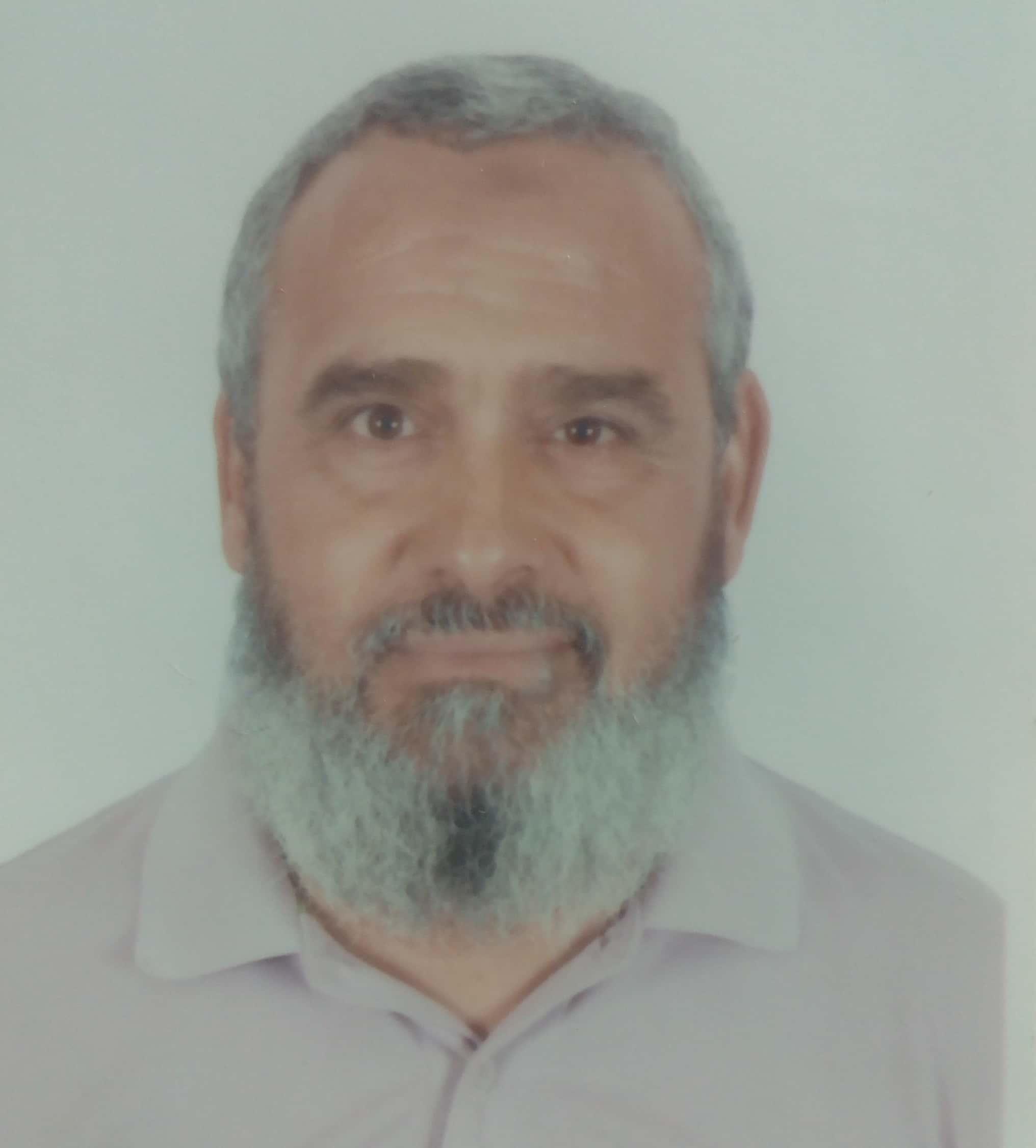 SAADI Ahmed