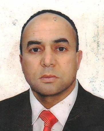 SAHRAOUI Sid Ali