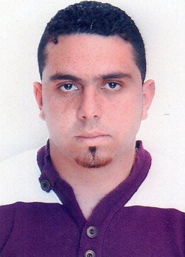 TELDJOUNE Mohamed