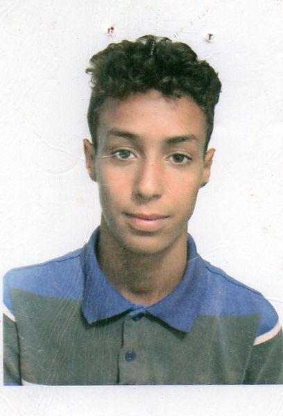 ABBACHE Ahmed