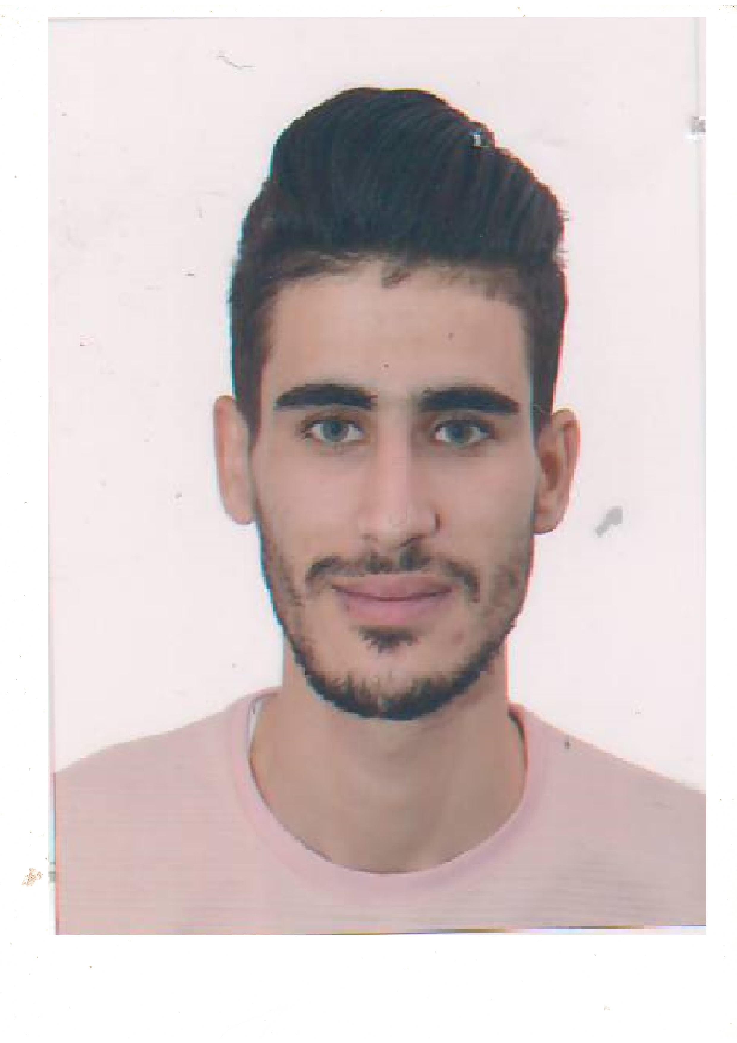 ABBAS Mehdi Yakoub