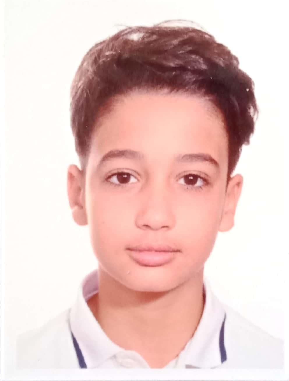 ABDELLAOUI Mohamed  Wassim