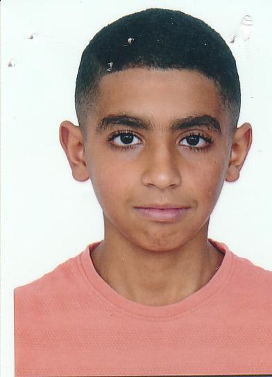 ADJALI Mohamed Yakoub