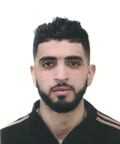 AGOUNE Khaled