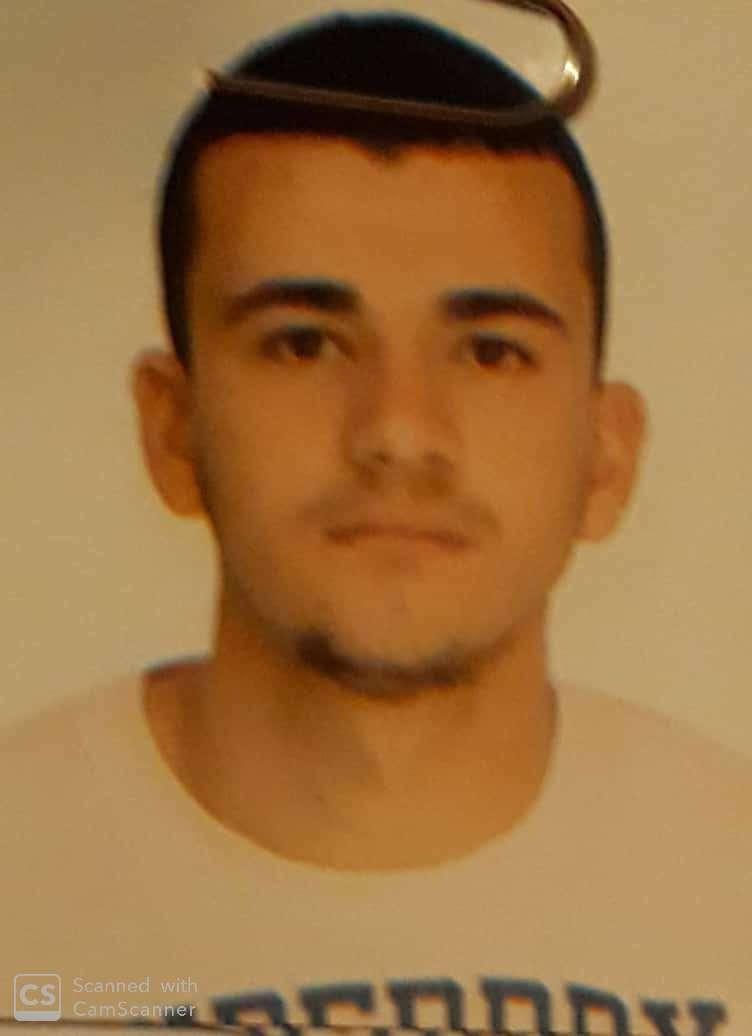 AHMED ZAID Makhlouf