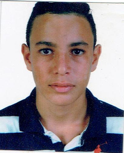 AICHOUN Abdelmalek