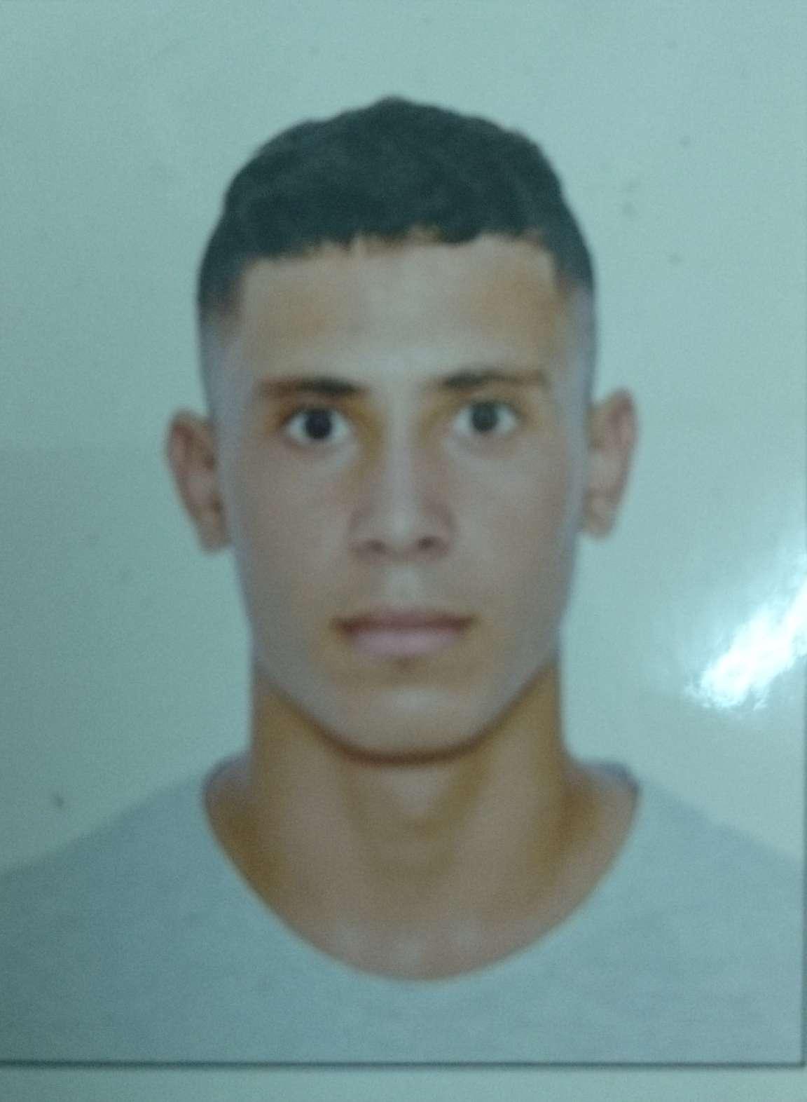 AISSA Abdelhak Maamar