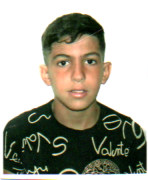 AISSAOUI Mahieddine