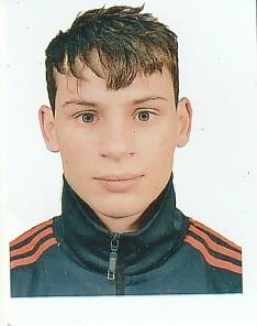 AIT ALI Mohamed Smail