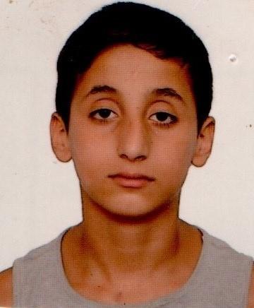 AKNOUCHE Mohamed