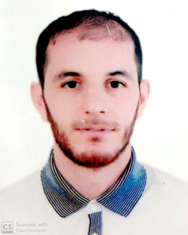 AMMARI Sid Ahmed