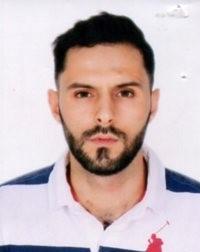 AMRAR Khaled