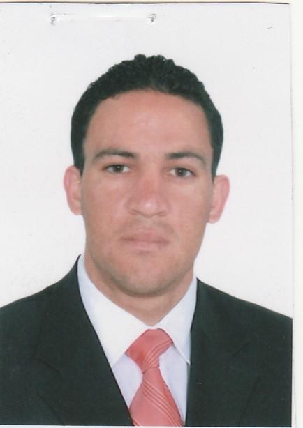 AMRICHE Ali Abdelmoutaal