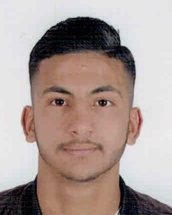 AMROUCHE Abdelmalek