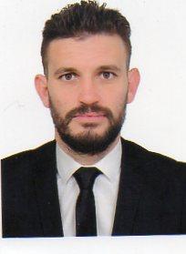 AMROUCHE Chafik