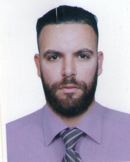 AMROUNI Khaled