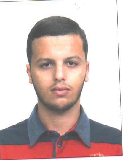 ASSAOUS Ayoub