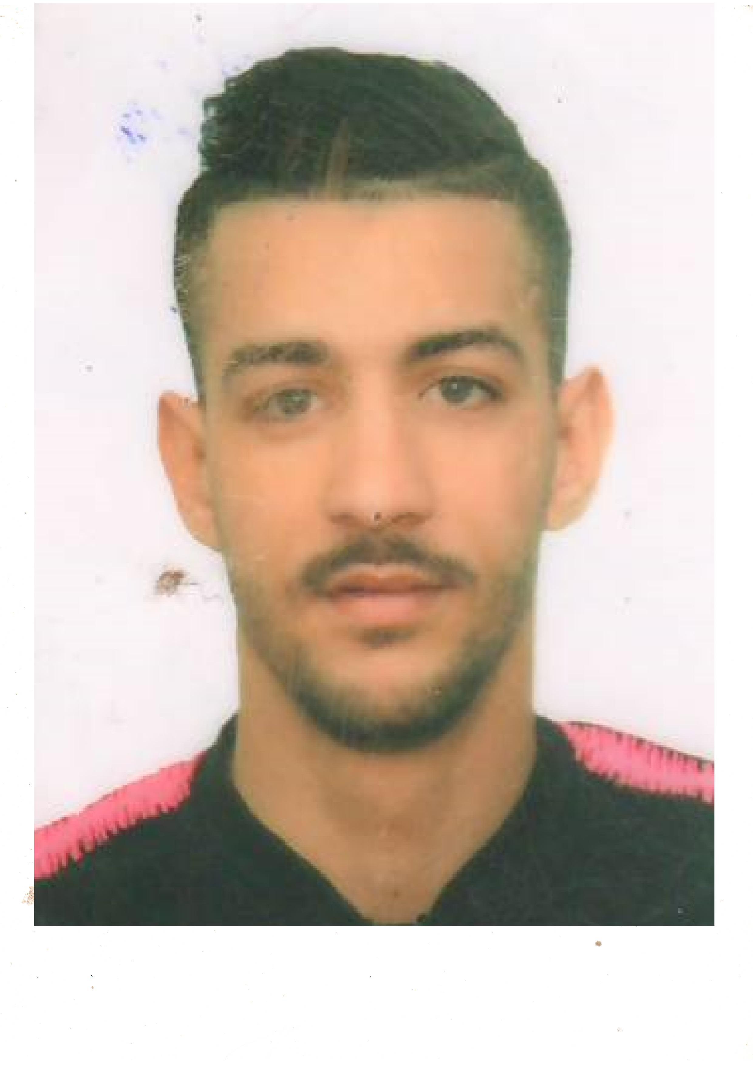 BADACHE Mehdi