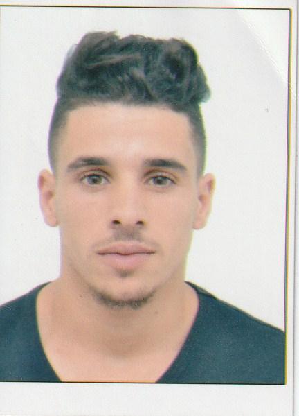 BADANI Boumediene