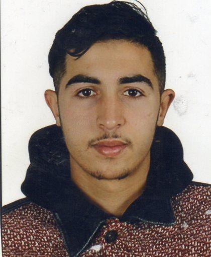 BADRINE Ahmed