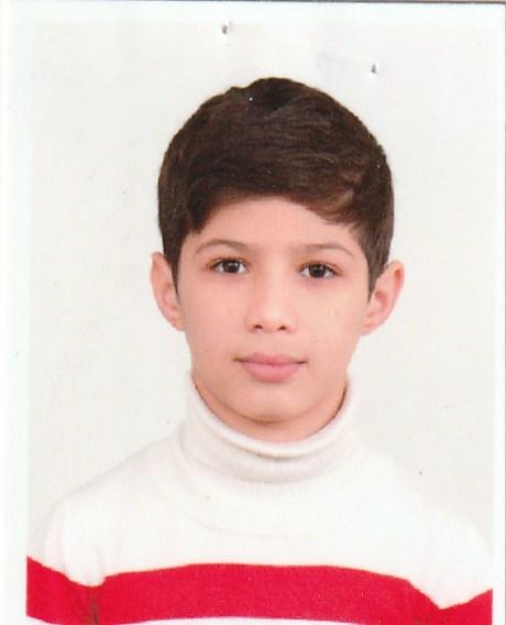 BELKESSAM Taym Abdelillah
