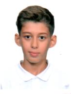 BELKHEIR Nazim