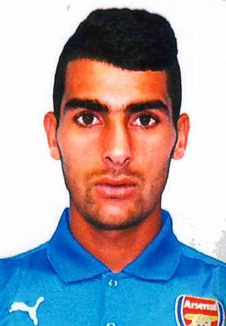 BELLAKHDAR Mohamed