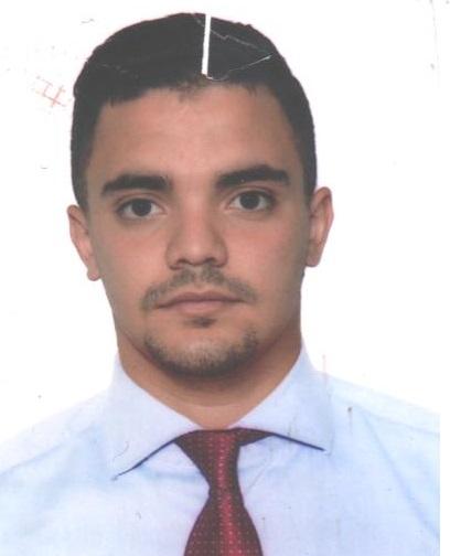 BELLOUNES Hassen Ayoub