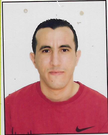 BELMOKHTAR Mohamed
