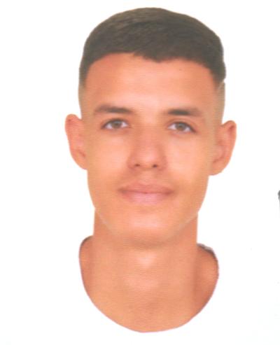 BENABDALLAH Mouloud