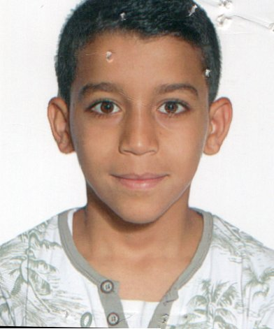 BENAMRANE Khaled