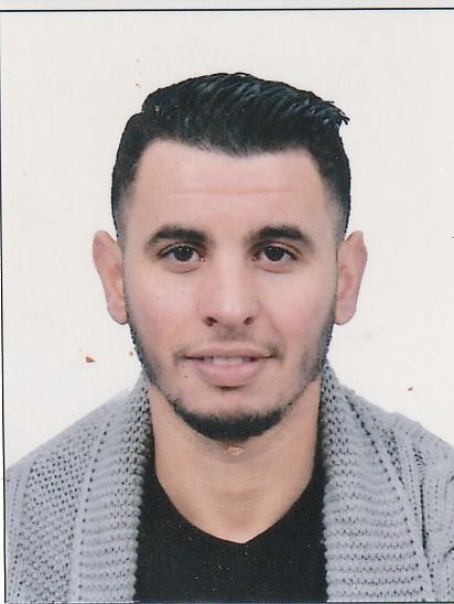 BENHABILES Abdelhak