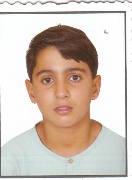 BENHENIDA Ayoub