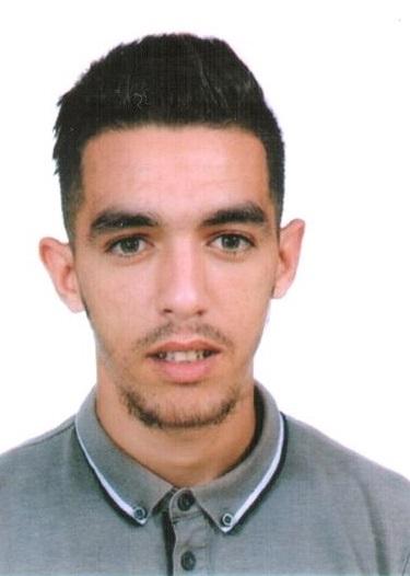 BEN-OUHALIMA Abdelhamid