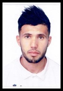 BENSADEK Hamza