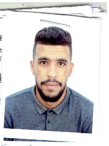 BENTEBOUCHE Mohamed Islam