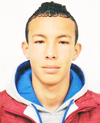 BENTOBAL Abdallah-Sofiane