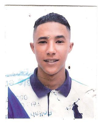 BERNAOUI Oussama