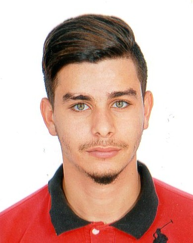 BERRAHAL Abdelaziz