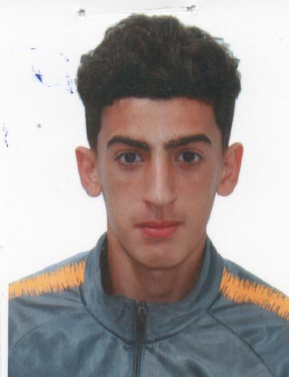 BERRICHE Mohamed Anis