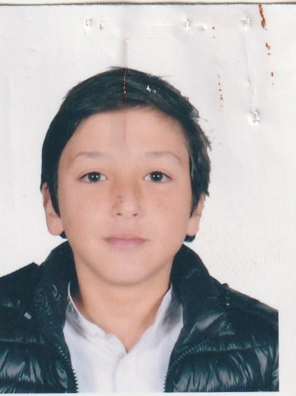 BOUAICHA Mohamed  Anis