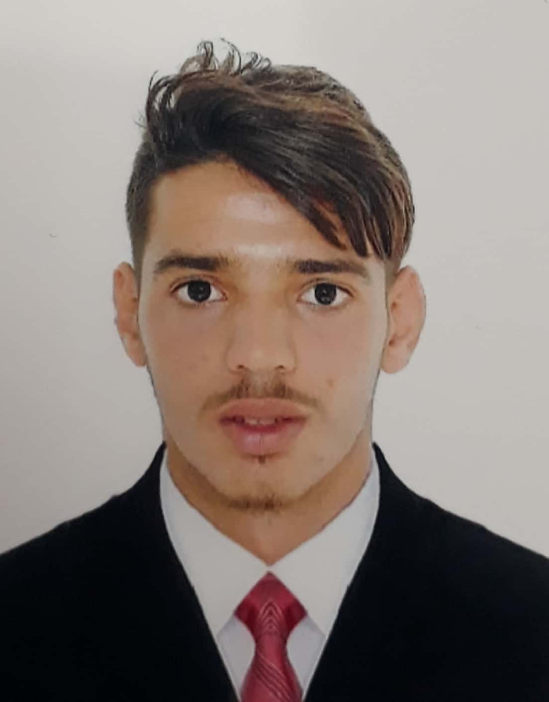 BOUCHERIM Nasr Eddine