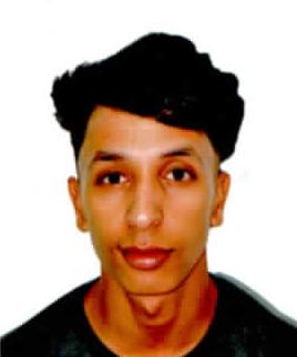 BOUCHIBA Ali Hamadi