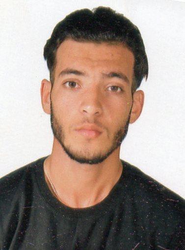 BOUDA Mohammed Ali