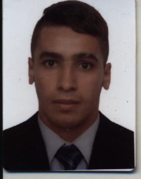 BOUDERBALA Abdelaziz