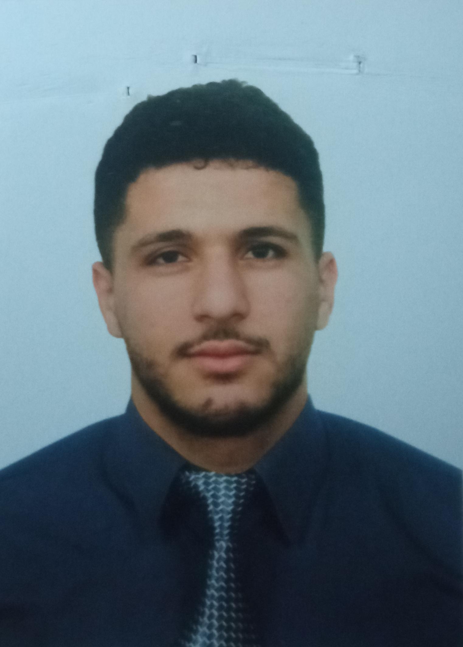 BOUDOUR Mohamed