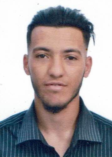 BOUGACI Abdellah