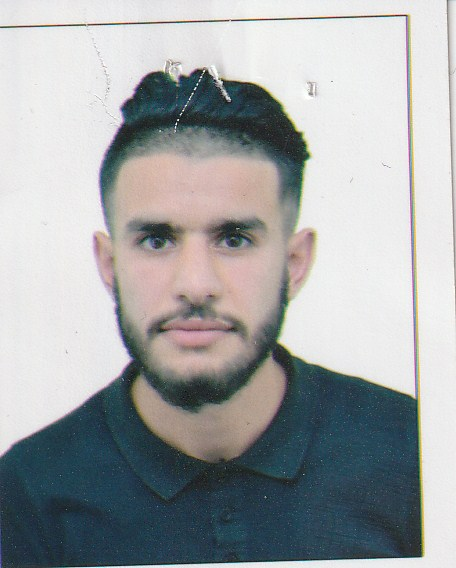 BOUGUEDOURA Mohamed Elamine