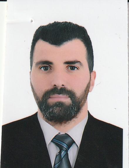 BOUGUEROUA Abdelfetah